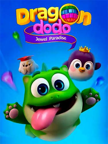 Dragondodo: Jewel blast скріншот 1