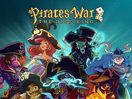 Pirates war: The dice king Symbol
