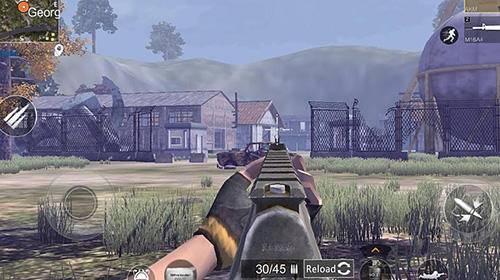 Operation freedom: Survival of the fittest screenshot 4