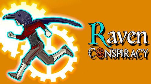 Raven conspiracy Screenshot