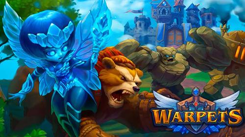 Warpets: Gather your army! Screenshot