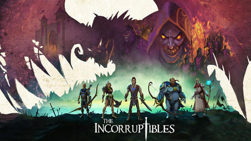 The incorruptibles icon