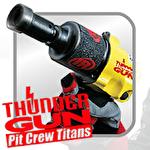 Иконка Thunder Gun Pit Crew Titans