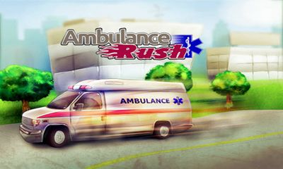 Иконка Ambulance Rush