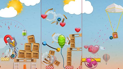 Robot Jack: Puzzle game为Android