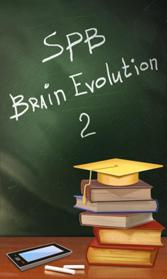 SPB Brain Evolution 2 Symbol