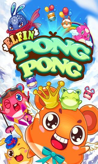 Elfin pong pong Screenshot