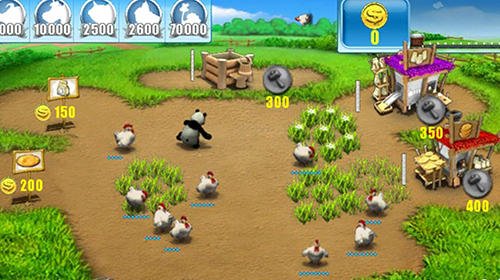 Farm frenzy classic: Animal market story pour Android