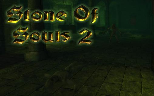 Stone of souls 2 captura de pantalla 1