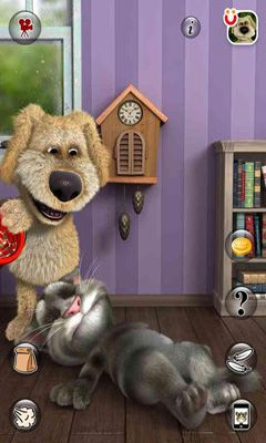 Talking Tom Cat 2 für Android