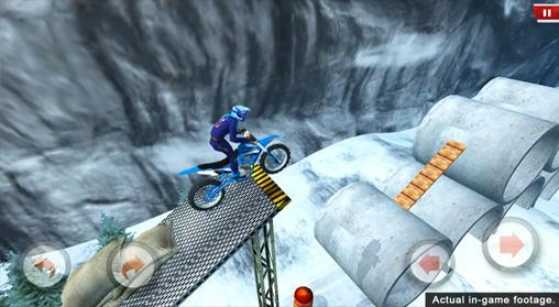 Bike racing mania for Android