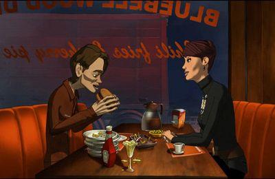 Runaway: A Twist of Fate - Part 1 in Russian