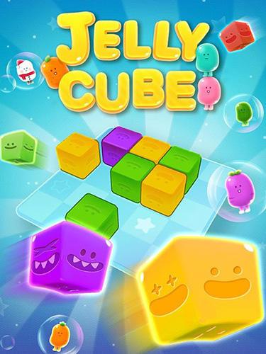 Jelly cube Screenshot