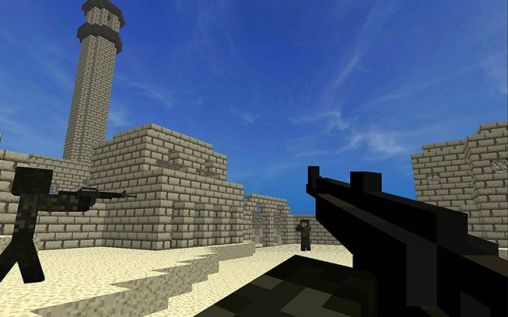 Block ops 2 screenshot 3