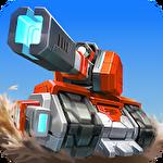 Tank craft 2: Online war icône