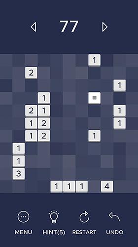 Zhed: Puzzle game auf Deutsch