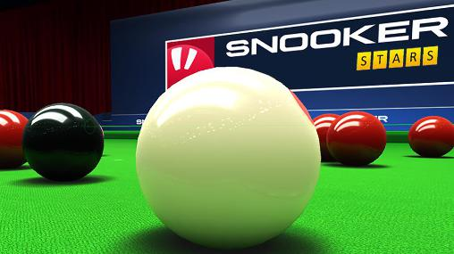 Snooker stars captura de pantalla 1