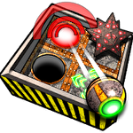 3D Bio Ball HD icon