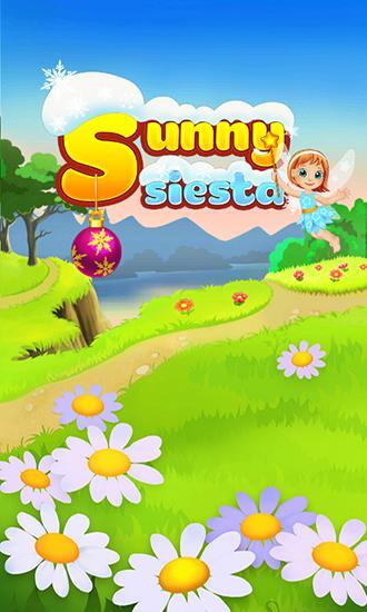 Sunny siesta: Match 3 icon