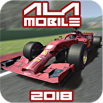 Ala mobile GP Symbol
