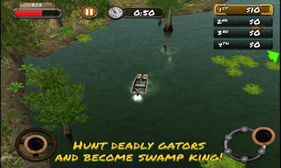 Swamp People скриншот 2