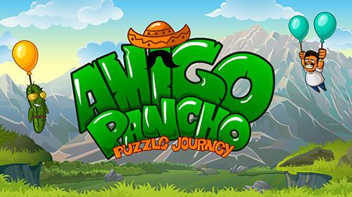 Amigo Pancho 2: Puzzle journey Screenshot