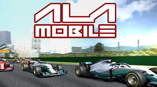 Ala mobile GP скріншот 1