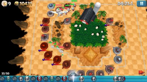 Tower madness 2 screenshot 4