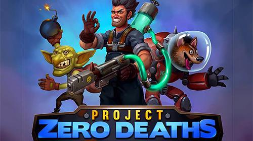 Project zero deaths скріншот 1