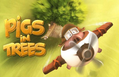 logo Pigs In Trees