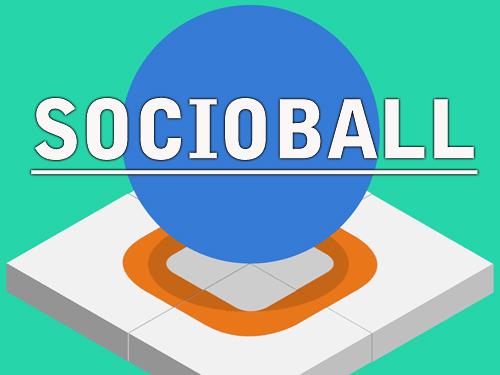 logo Socioball