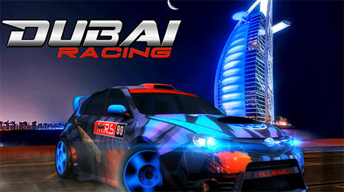 Dubai racing 2 Screenshot