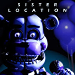 Five nights at Freddy's: Sister location іконка