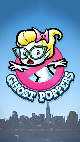 Ghost poppers Symbol