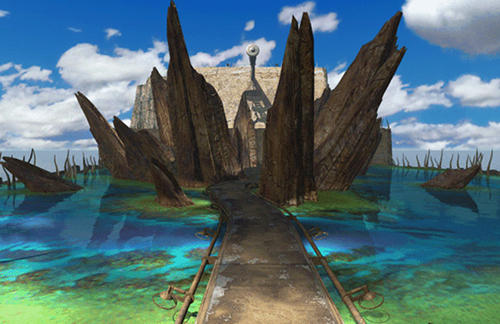 Riven: The sequel to Myst para Android
