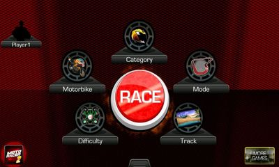 Moto Racer 15th Anniversary pour Android