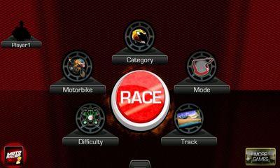 Moto Racer 15th Anniversary für Android