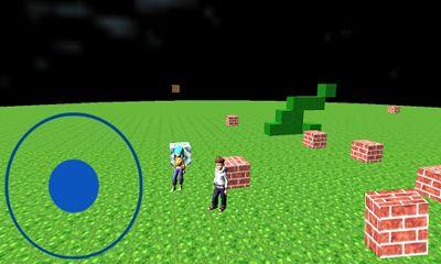 ShareLand Online Screenshot