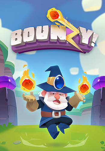 Bounzy! Screenshot
