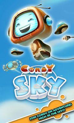 アイコン Cordy Sky