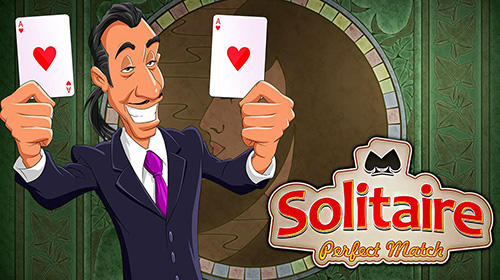 Solitaire: Perfect match capture d'écran 1