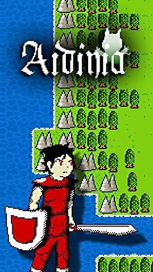 Aidinia: An epic adventure screenshot 1