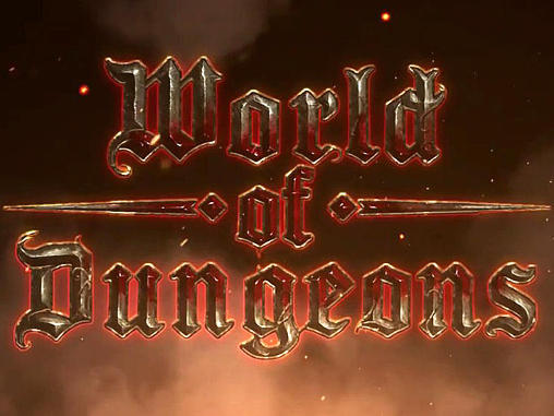 World of dungeons captura de tela 1