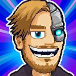 PewDiePie's tuber simulator Symbol