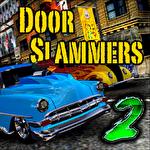 Door slammers 2: Drag racing icône