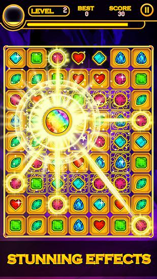 Descargar Jewel Quest Gratis Para Android Mob Org