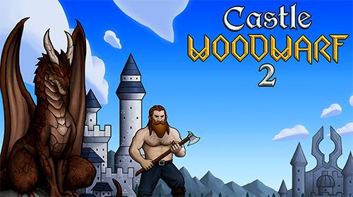 Castle woodwarf 2 Screenshot