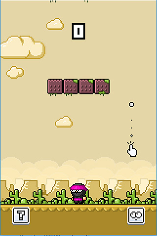 Pixel sky für Android