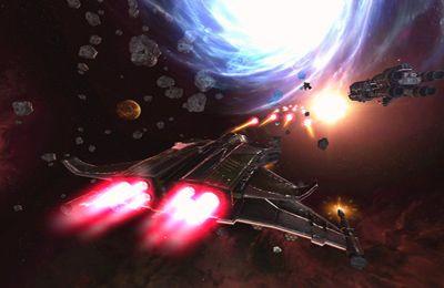 Симуляторы: скачайте Галактика в Огне 2 на свой телефон