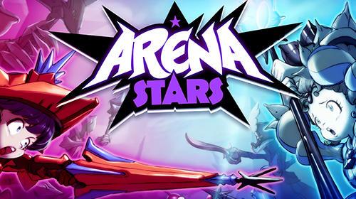 Arena stars: Battle heroes Screenshot